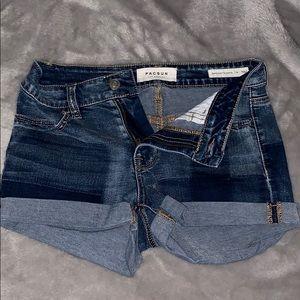 Pacsun Los Angeles Shorts